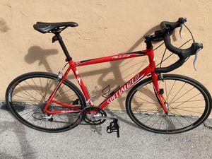 Specialized road bike,xl size, 58 cm for Sale in Pompano Beach, FL