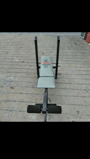 Weight bench for Sale in Nashville, TN