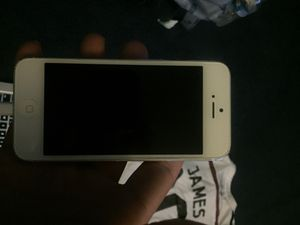 iPhone 5s for Sale in Silver Spring, MD