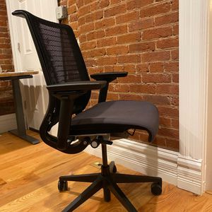 STEELCASE - THINK Ergonomic Designer Office Chair - (retails For $800) for Sale in Denver, CO