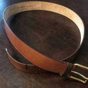 Authentic Men's Burberry Belt for Sale in Las Vegas, NV