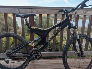 2003 Specialized Enduro Comp Mountain Bike for Sale in Escondido, CA