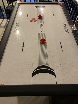 Hover Hockey Glaze Tek Air Hockey Table for Sale in Miami, FL