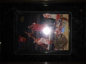 Big Michael Jordan collection for Sale in Elk Grove, CA