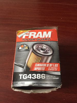 oil filter new for Sale in Los Angeles, CA