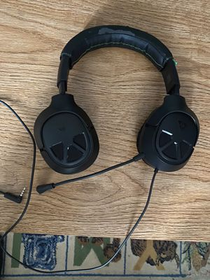 Turtle beach X0four headset for Sale in Fort Washington, MD