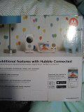 Motorola video baby monitor with Wi-Fi