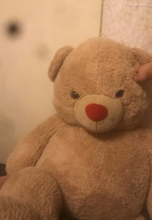 Teddy bear (3 feet) for Sale in Stockton, CA