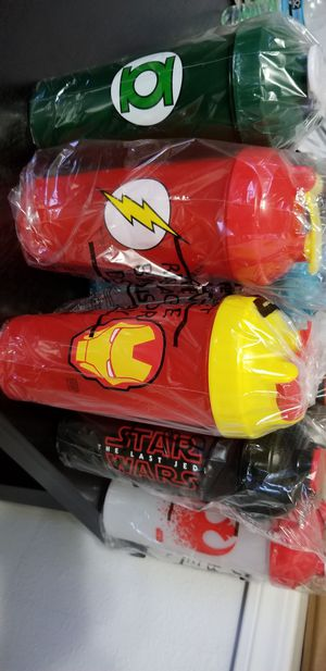 Blender bottle protein shaker cups for Sale in West Covina, CA