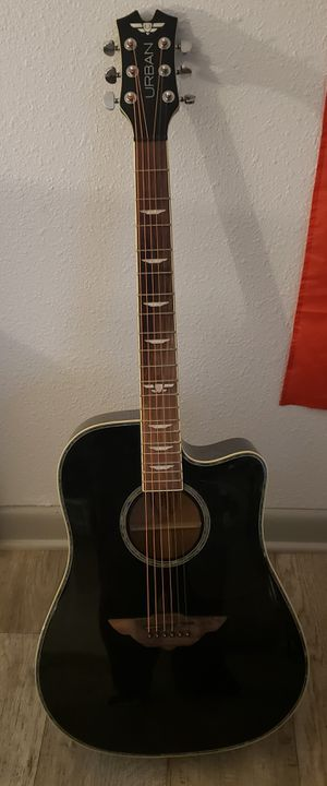 Keith urban Acoustic guitar for Sale in Nashville, TN