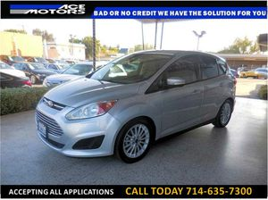 2014 Ford C-MAX Hybrid SE Wagon 4D for Sale in Long Beach, CA