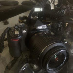 Nikon D3100 Camera for Sale in Antioch, CA