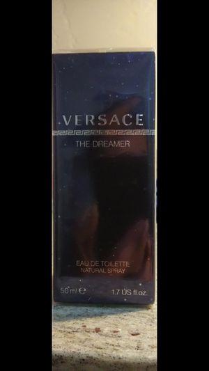 Versace the dreamer men's fragrance. for Sale in Price, UT