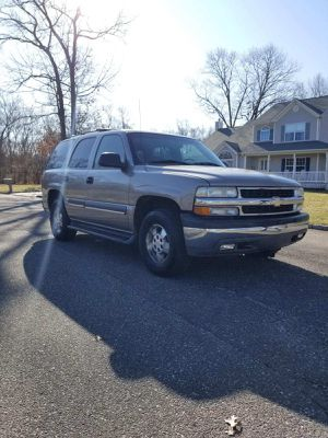 2002 Tahoe for Sale in Middle Island, NY