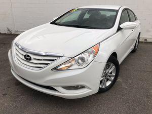 2013 Hyundai Sonata for Sale in Denver, CO