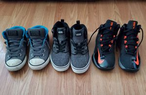 Boys shoes for Sale in San Angelo, TX