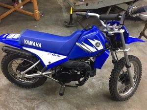 Yamaha pw80 for Sale in Fort Walton Beach, FL