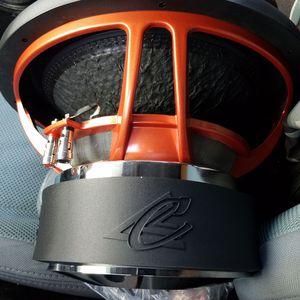 crescendo forte 12 subwoofer(s) for Sale in Orlando, FL