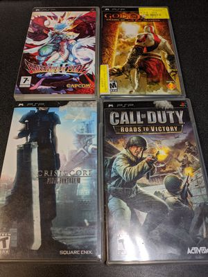 Xbox 360, Xbox one, PS2 PS3, and PSP games. CHEAP for Sale in Fort Worth, TX