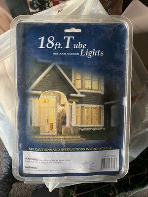 2 packs of tube lights for Sale in Boyertown, PA