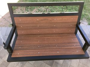Porch Swings or Benches for Sale in Mesa, AZ