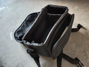 Black Camera Bag for Sale in Vallejo, CA
