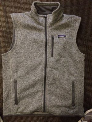 Patagonia Vest for Sale in St. Louis, MO