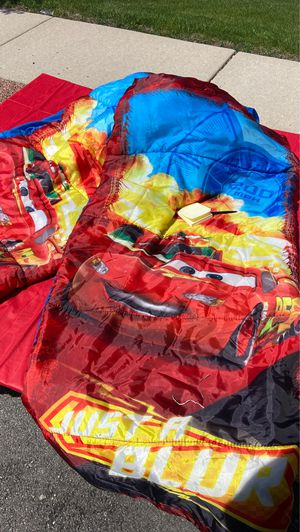 Sleeping bag covers 7 each for Sale in New Berlin, WI