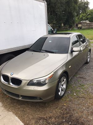 2006 Bmw 525i for Sale in Ocoee, FL