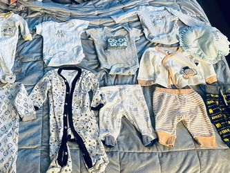 0-3 Months Boy Clothes for Sale in Fremont,  CA