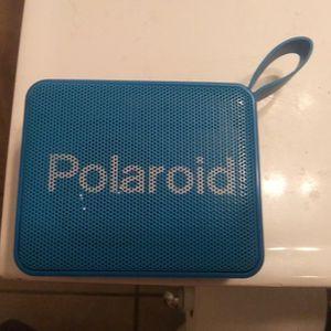 Polaroid Mini Portable Durable Speaker for Sale in Henderson, NV