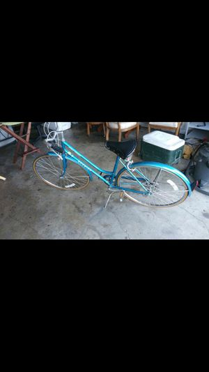 1980 vintage Schwinn bike for Sale in Denver, CO