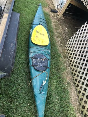 Old town Kayak for Sale in Gallatin, TN