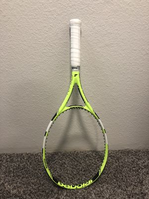 Babolat Rival tennis racket for Sale in Kent, WA