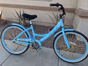 24' Kent la Jolla ALUMINUM Women beach cruiser bike for Sale in Avondale, AZ