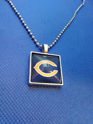 Chicago Bears Necklace for Sale in Columbus, OH