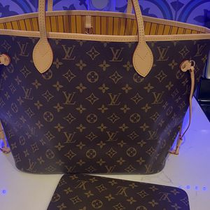 Louis Vuitton Neverfull Mimosa MM! for Sale in Fort Lauderdale, FL