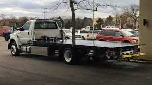 """Parts"" tow truck flatbed, cama plana for Sale in Long Beach, CA"