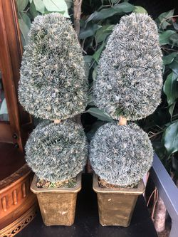 Extra Small Topiary Faux Plants for Sale in Las Vegas,  NV