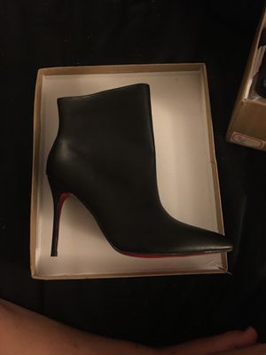 Louboutin Boots for Sale in Sterling, VA
