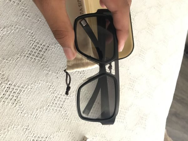 3088db91ef Louis Vuitton sunglasses (Price negotiable) for Sale in Houston