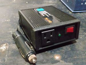 Power Inverter 200 watt for Sale in Eureka, CA