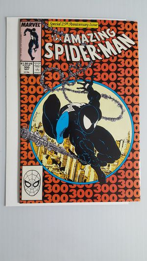 Marvel spider man #300 $300 for Sale in San Jose, CA