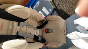 Diono car seat/ booster seat for Sale in Baltimore, MD