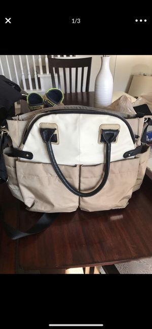 Skiphop diaper bag for Sale in Sacramento, CA