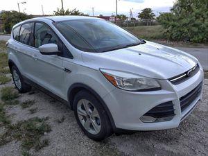 2013 Ford Escape 120k miles $6500 for Sale in Miami, FL
