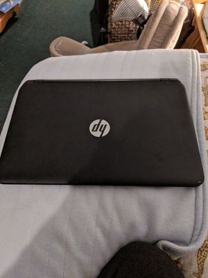 HP Laptop for Sale in Pismo Beach, CA