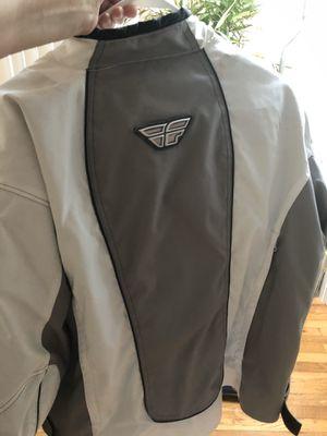 Ladies motorcycle jacket size 3x for Sale in Westport, ME