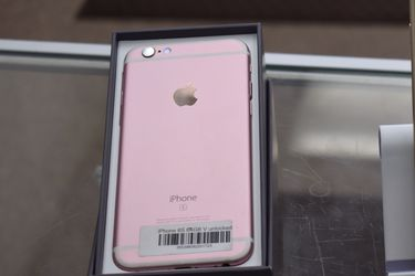 Iphone 6S (16GB , 32GB , 64GB , 128GB ) Factory Unlocked | 30 Days warranty for Sale in Zephyrhills,  FL