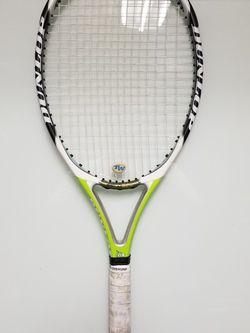 Dunlop Aerogel 6 Hundred 600 Tennis Racquet Racket for Sale in Mesa,  AZ